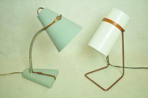 lampki do sypialni prl