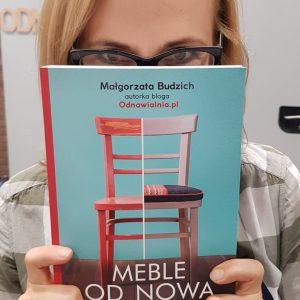 książka Małgorzata Budzich