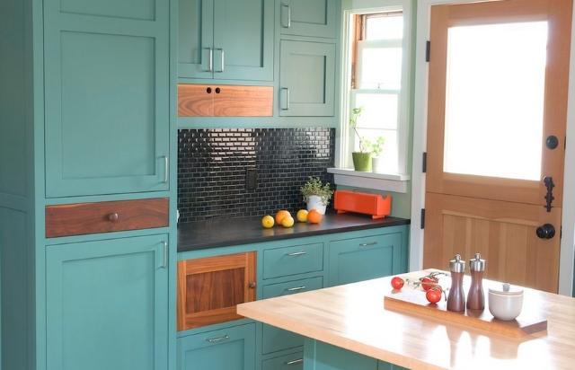 farby do malowania mebli kuchennych